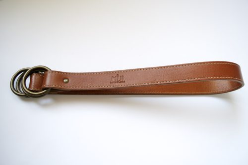 Camel shoulder belt