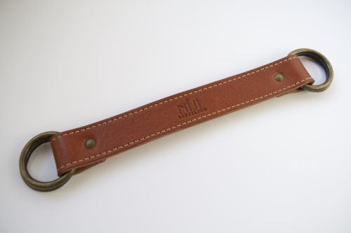 Camel hard hand belt